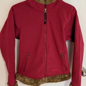 New Women's Marmot Coat - Size Medium